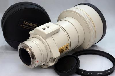 MINOLTA300mm-apo