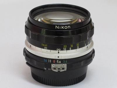 nikon auto_nikkor_28mm_a
