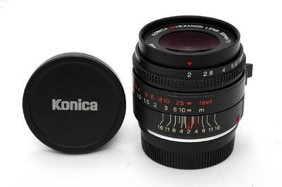 Konica_M-HEXANON_35mmf2