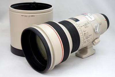 EF300mmF28L