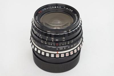 Schneider_PA-Curtagon_35mm_Leica-R