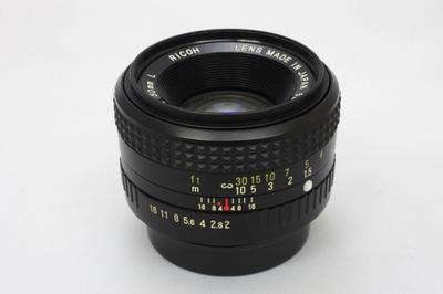 RICHO_XR_RIKENon_50mm_L