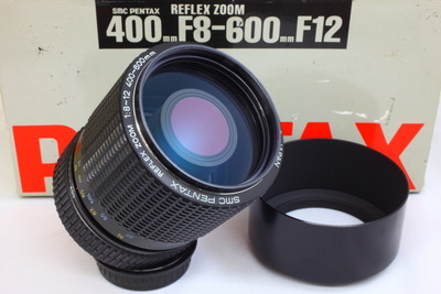 PENTAX400-600