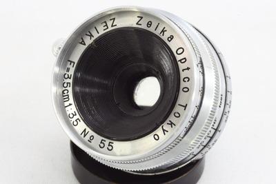 ZEIKA35mmF35
