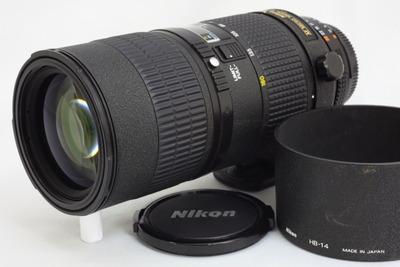 nikonAF70-18