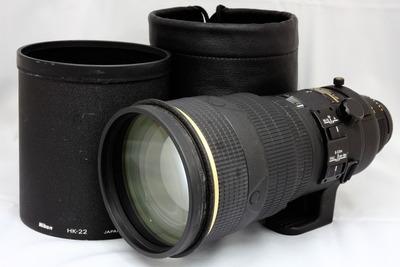 nikonAF-S300mmF28