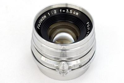 Fujinon35mmF2