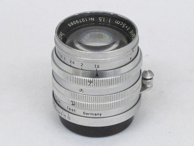 Leica_ズマリット50mm_b