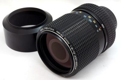 Pentax400-600mm