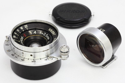 nipponkogaku25mm
