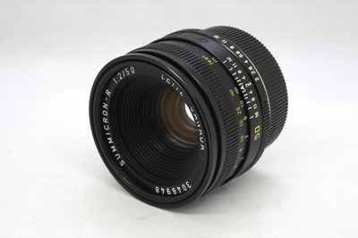 Leica_SUMMICORon-R_50mmf2_3CAM