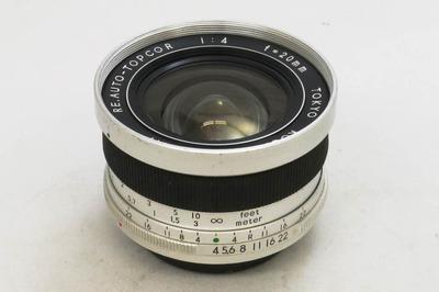 topcor20mmf4-1350317a
