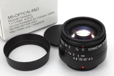 MS-OPTICAL_Sonnetar_25mm_Pentax_Q