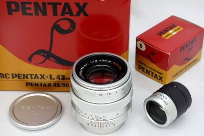 Pentax43mmF19LTD