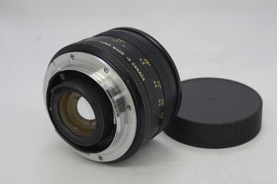Leica_Summicron-R_50mmf2_3カム_b