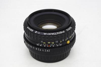 SMC-A_50mmf2