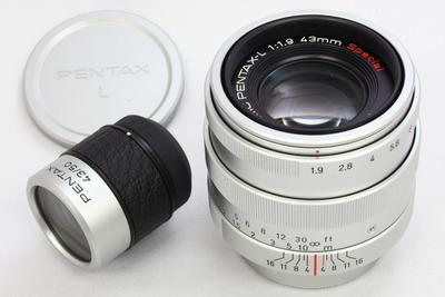 Pentax43mmF19Limited
