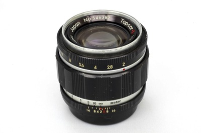 Topcor-S_50mmf2
