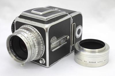 HASSELBLAD_1000F_Kodak_Ektar_80mm