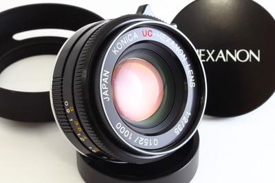 HEX35-2L