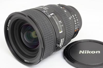 Nikon20-35