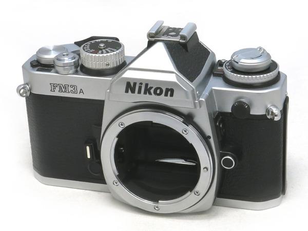 nikon_fm3a_silver_a