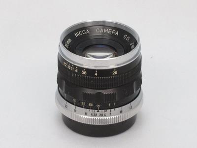 NICCA_L_50mm_a