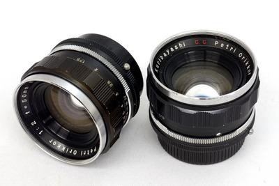 Petri50mm