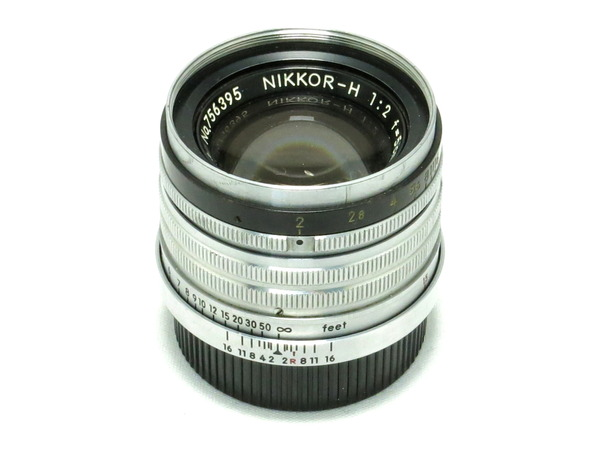 Nikon_Nikkor-H_kuroobi_Leica_L50mm