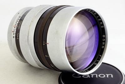 Canon85-15L