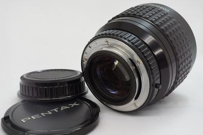 PENTAX SMC-A 85mm 2