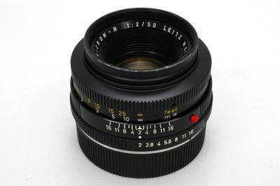 Leica_SUMMICRon-R_50mmf2_2-CAM