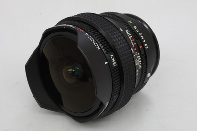 Konica_AR_15mm_UC_Fish-eye