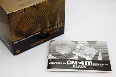 OLYMPUS_OM-4_Ti_Black_c