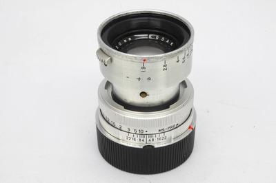 KODAK_EKTAR_50mm_Leica_M_MS_Optical
