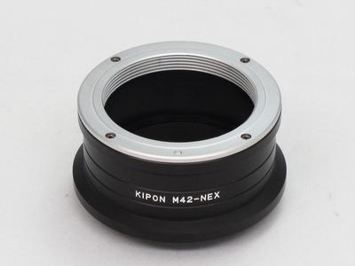 kipon_m42-nex