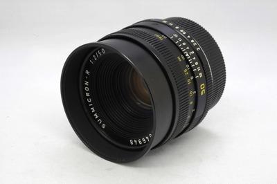 Leica_SUMMICORon-R_50mmf2_3CAM_b