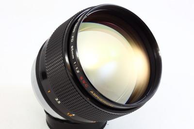 FD85-12Aspherical