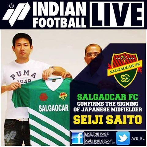 4seiji saitoSalgaocar FC 100