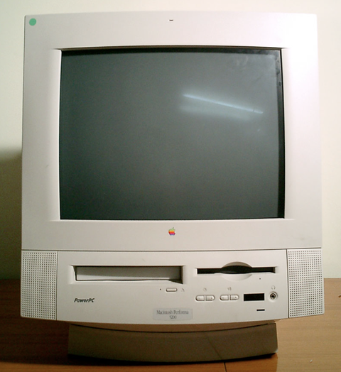 Macに乗り換え、大歓迎。Windows10の波紋か?