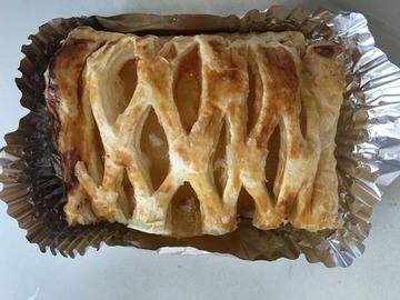 アップルパイの味と外側ヘルニア