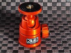 KTS PRO50 自由雲台