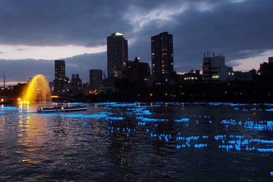 平成OSAKA天の川伝説(2012)