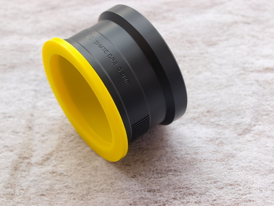 Lensmate 52mmアダプター