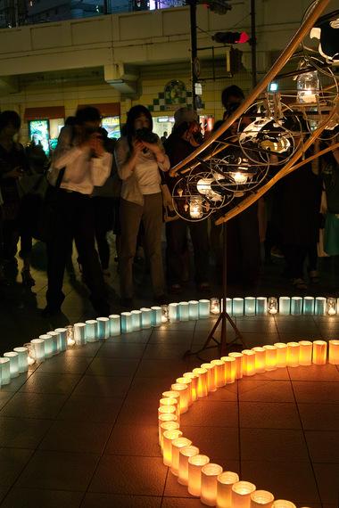 キャンドルナイト2010
