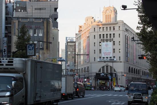 東京スカイツリー in 浅草