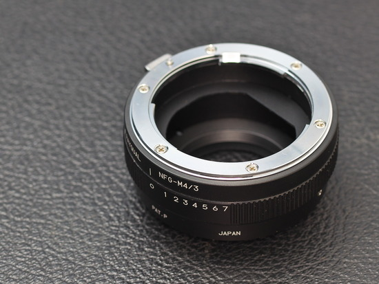 フルサイズ用レンズ(150-600mm)をMFTボディで使うこと