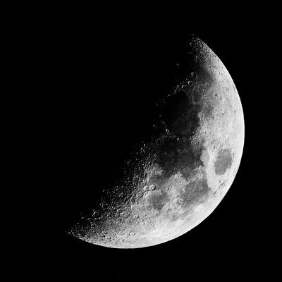 再び月面へ
