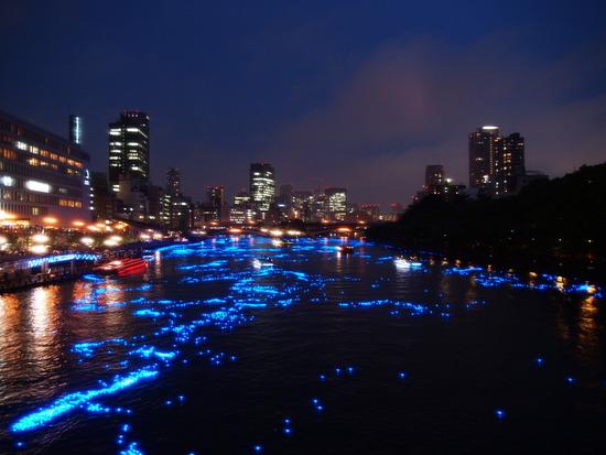 平成OSAKA天の川伝説2011