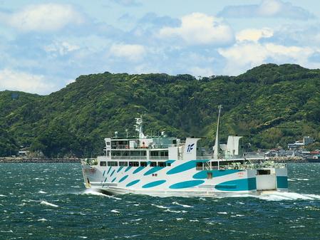 伊良湖岬を旅する